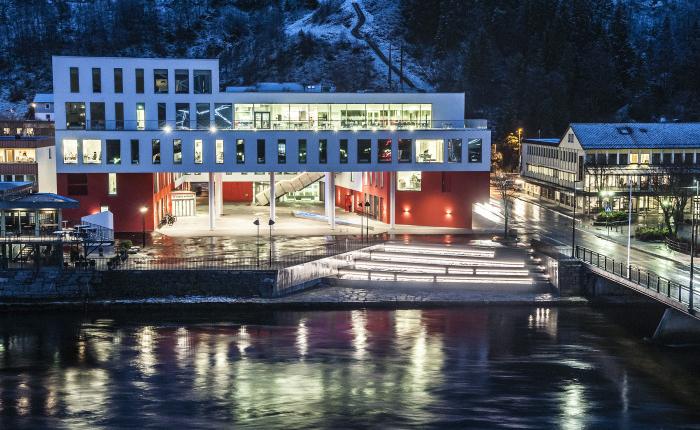 Førde-Rådhus