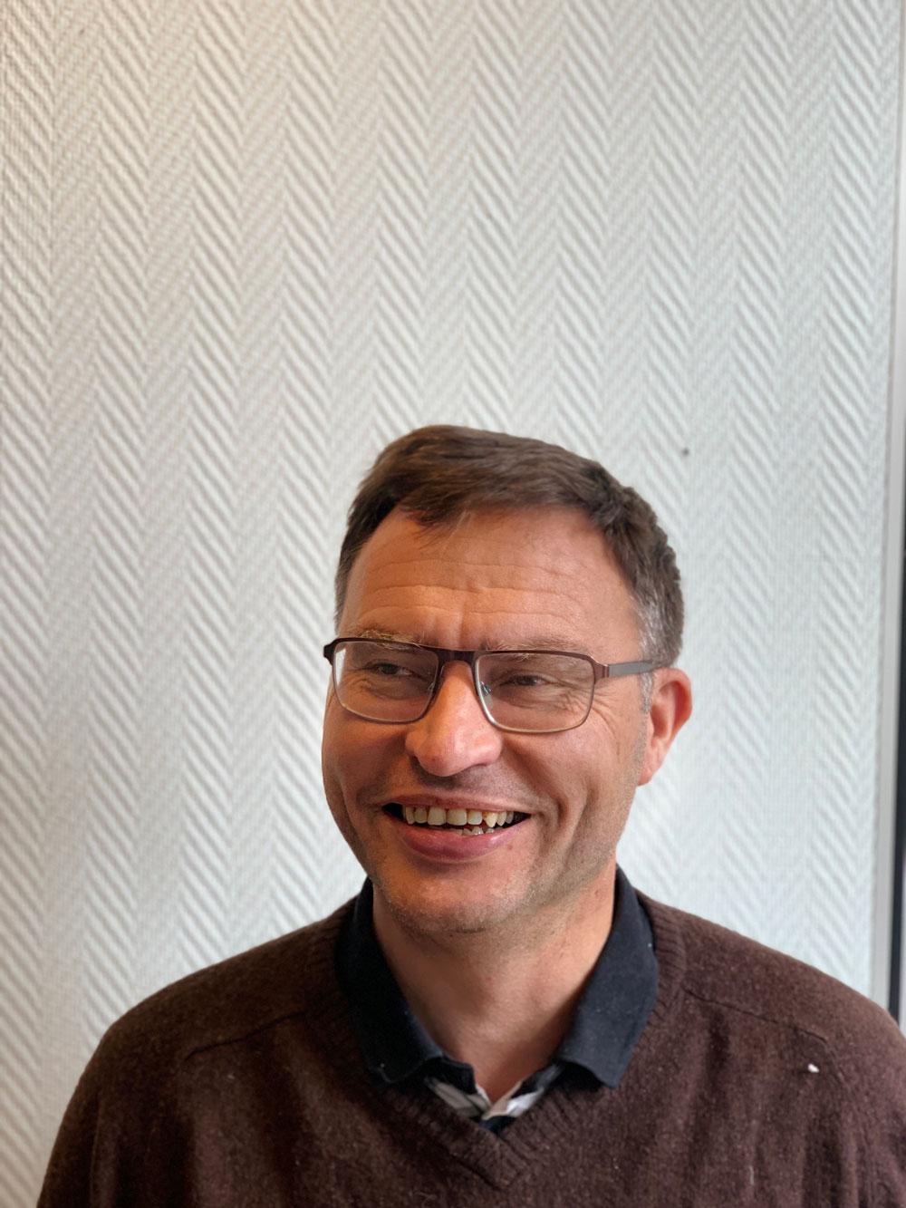 Sverre Kristian Ulvestad